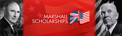 2019.09 – Fully funded scholarship for PhD students – Marshall Scholarship (USA citizens studying in the UK)